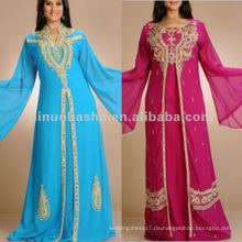 NW-282 Glamous Designer Couture Kleid