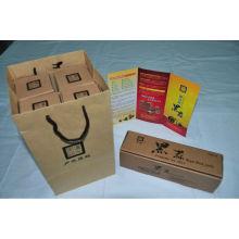 Royal Black ail Gift 6 pièces / boîte