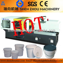 Kunststoff Eimer / Kiste / Maschine / SZ Serie / ShenZhou Machienry / Zhangjiagang