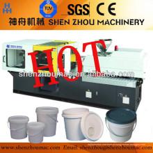 Plástico caçamba / caixa / máquina fazendo / SZ série / ShenZhou machienry / Zhangjiagang