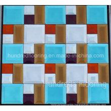 Mosaic Wall Tile Diamond Mirror Mosaic (HD051)