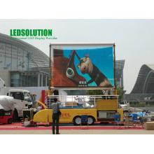 Display LED flexível para palco (LS-OFD-P20)