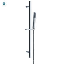Кл-03 с художественной пластик ручной душ ванная комната настенные фиксированные твердой меди подъемная ванна душ