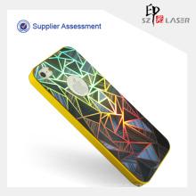 Caja del teléfono del holograma 3D diseño atractivo para la decoración