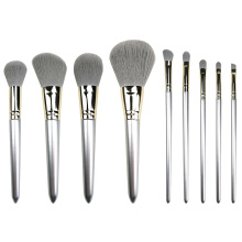 Set 9 Profesional Makeup brush Set