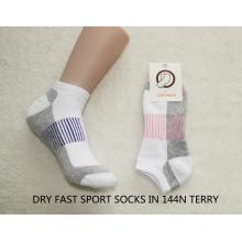 Calcetines de tobillo rápido seco para hombre - 12