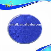 China Direktfarbstoffpulver Direktfarbstoffe Blau 199
