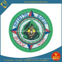 2014 neueste Großhandel Stickerei Patch (JN-E07)