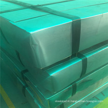 High Quality DC02 St12 Cold Rolled Steel Sheet (Coil)