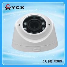 array leds 720P ahd cctv camera 2.8MM Array lens with ir ,upto 1.0mp ahd camera
