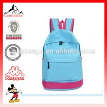 Mochila de escuela de poliéster de alta calidad en venta mochila mochila escolar