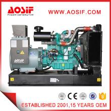 Groupe électrogène diesel de haute qualité 200kVA CUMMINS America