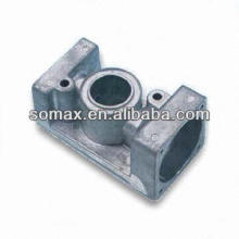 High demand aluminum die casting OEM parts, die casting product