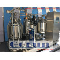 Système de nettoyage de lavage CIP garanti à l'usine