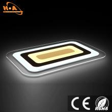 Оптовые продажи стиль AC220V 45Вт утопленные потолочные свет для дома