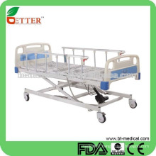 linak three function hospital bed CE,FDA approved