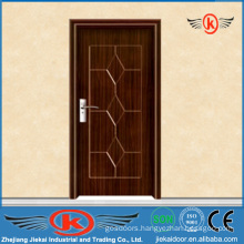 JK-P9030mdf pvc door/ interior door