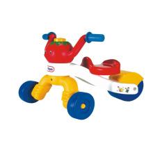 Carrinho de bicicleta do bebê kids ride no carro (h8724248)