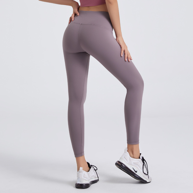 new design sport women's yoga pant (13)