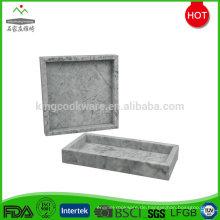 Granit-Tablett
