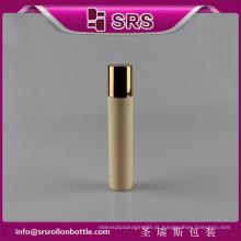 O mais recente design roll-on garrafas de emulsão de 20ml com Roller Ball para creme de cuidados da pele