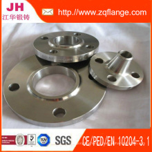 Threaded Flange (Th flange) -Carbon Steel Made in China