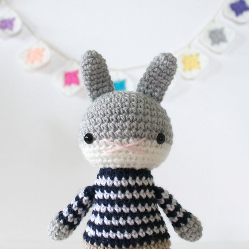2amigurumi Animal Crochet Patterns