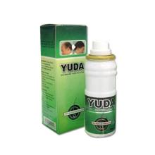 Spray anti-chute et stimulation de la repousse des cheveux 100% naturel