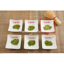 Органический зеленый чайный порошок, зеленый чай Matcha