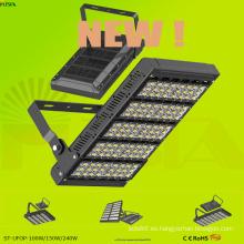 Nueva luz al aire libre de la inundación del conductor de 150W 250W LED del túnel Mingwei con SAA UL
