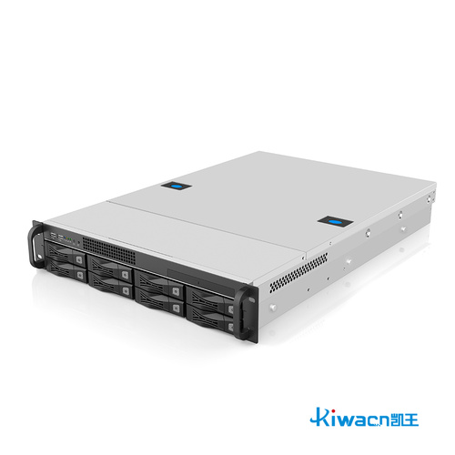 Audio Encoder Server Chassis