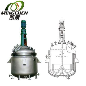 Réacteur sanitaire en acier inoxydable (TUV, SGS, certifié CE)