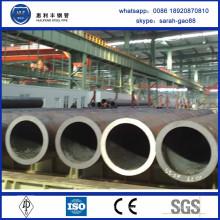 Китай поставщик трубы из легированной стали a335p91