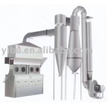 XF Series Horizontal Fluidizing Dryer/drying healthcare food machine