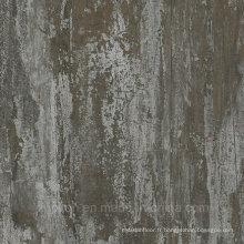 Tuile de plancher de vinyle / Lvt