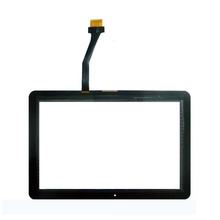 """(All models) for Samsung Galaxy Tab 10.1"""" P7500 P7510 Touch Screen Panel Digitizer Sensor Glass"""