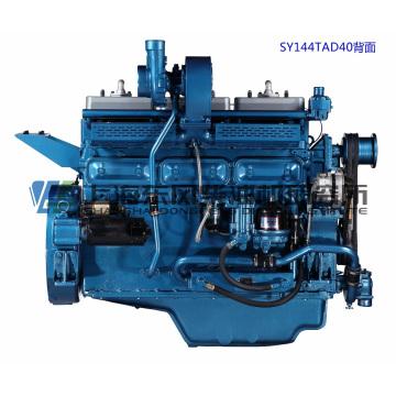 6 Cylinder, 170kw/Shanghai Dongfeng Diesel Engine for Generator Set,