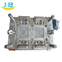 Melhor qualidade de materiais de qualidade oem serviço de alta precisão molde de injeção plástica