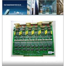 mitsubishi elevator pcb board KCA-01A pcb board for elevators