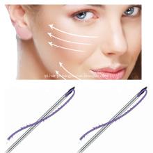 linhas tensores pdo beleza médica facial