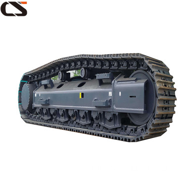 Longue garantie Excavator PC650 / 750 Track Shoe Ass'y