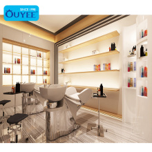 One Stop Solution Supply Nail Bar Salon Furniture Beauty Supply Store Shelf