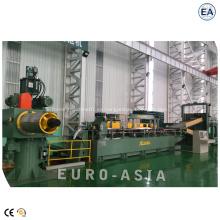 Máquina cortadora de núcleo de laminación de transformador