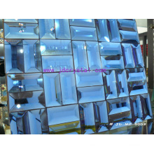 2016 Hot Sale Rectangle Crystal Tile (JD-MC-5003)