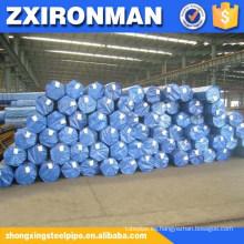 tubo de ASTM a179