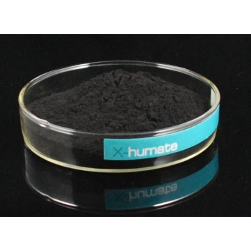 Potassium Humate Flake High Water Solubility