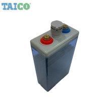 Shenzhen manufacturer opzs tubular gel 2v 100ah solar battery