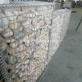 Kotak Wire Mesh Gabion Welded