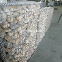 Gabion Box saldato in rete metallica