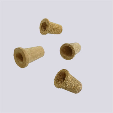 Sintered Messing Oil Filter Element